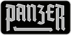 Panzer Cases Logo